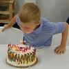 HAPPY BIRTHDAY JACOB - July 8, 2009