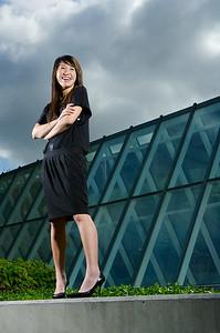 Che Yen Chan, for UW Business Magazine