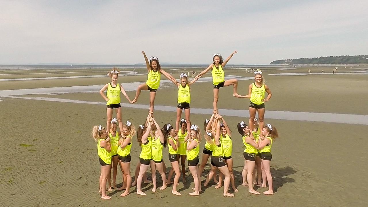 Cheer Video Pics
