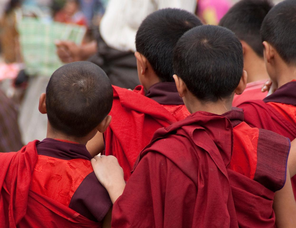 Pokhara, Bhutan