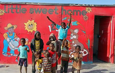 Little Sweet Home School