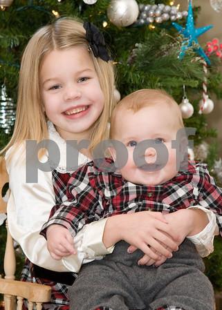 Emma and Benjamin