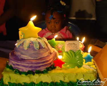 Make a wish Kayla! (2009)   This photo is formatted for an 8x10 print. Other sizes may require cropping
