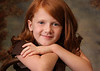 "Portrait of a little red headed girl. (To purchase prints or downloads, click on the ""Buy"" or shopping cart button above the image; then choose ""This Photo"", followed by clicking on the 'Prints', 'Merchandise', or 'Downloads' tab.)"
