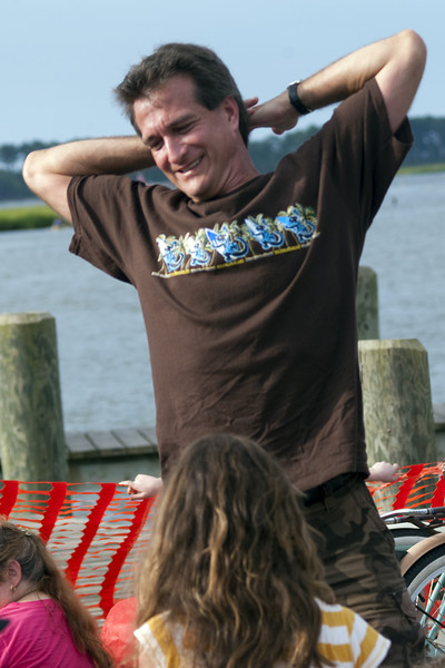 Chincoteague Island, VA. 2010.