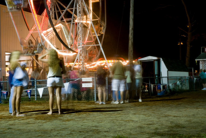 Chincoteague Island, VA. 2009.