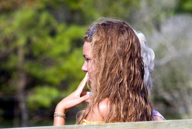 Assateague Island, VA. 2009.