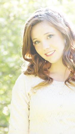 Senior Photos - Chloe Rose