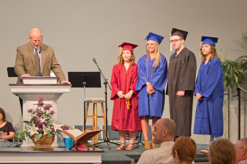 2015-5-15 CCC Grads
