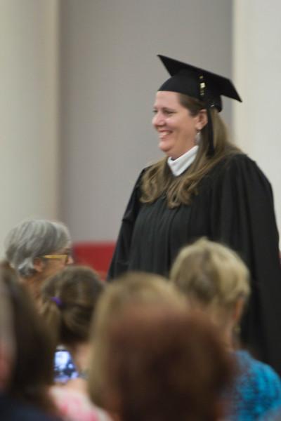 RTS Graduation 5-20-16