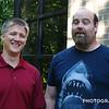 Mark and I - 2010