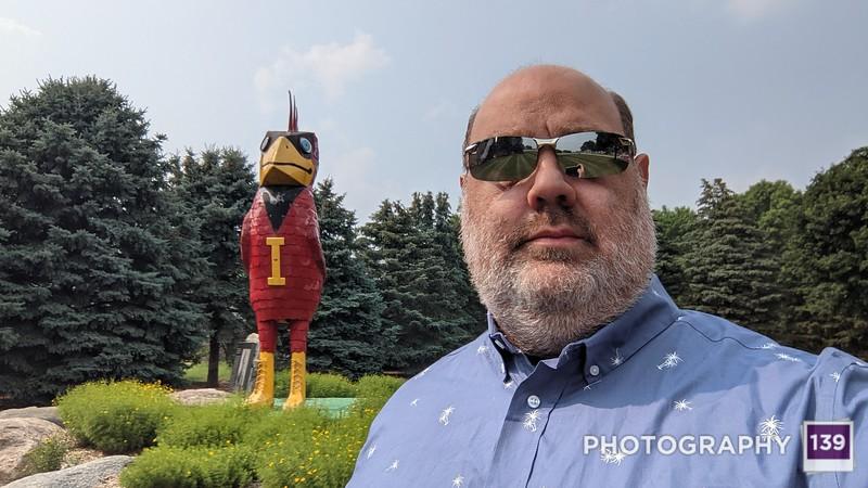 A Selfie Project 2021 Alternate