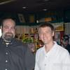 Mark and I - 2008