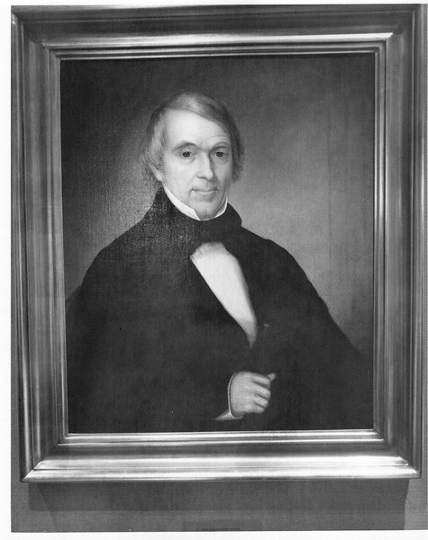 Christopher Winfree, 1785-1855 (4123)