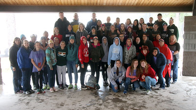 2015 Greenfield Stake 4th Year Girls Camp