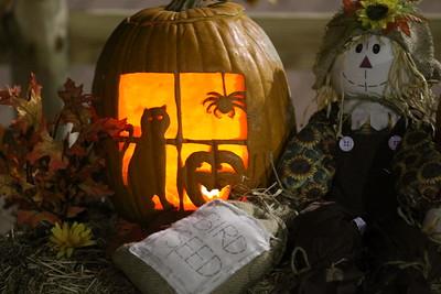 2010 Halloween Carnival 10-29-10