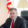 Vincent Pusateri, Fitchburg's next city solicitor. SENTINEL & ENTERPRISE / Ashley Green