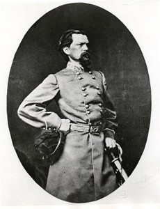 Major General John Brown Gordon (02821)