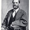 Brigadier General John C. Vaughn CSA    (02829)
