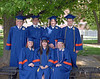 May 23, 2009<br /> Graduating Class of 2009<br /> Friends and Family