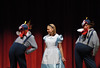 December 2008<br /> Play at McGraff Auditorium<br /> Alice in Wonderland<br /> High School Production Photos