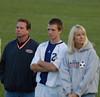 October 2, 2008<br /> Soccer Senior<br /> Class of 2009<br /> Harrison High School