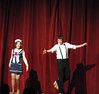 March 2009<br /> On Stage<br /> HHS<br /> Production Shots