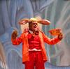 December 2008<br /> Play at McGraff Auditorium<br /> Alice in Wonderland<br /> High School Production Photos