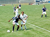August 23, 2008<br /> HHS Soccer<br /> Covington vs Harrison<br /> Harrison Win - Away Match