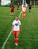 September 10, 2008 <br /> Harrison Raiders vs McCutcheon Mavericks <br /> Ladies Soccer Game