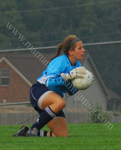 Megan<br /> HHS Keeper<br /> August 28, 2008