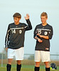 Patrick - Phil<br /> High School Soccer<br />             2008