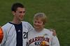 October 2, 2008<br /> Senior <br /> Harrison High School<br /> Soccer