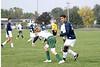 October 1, 2009<br /> Benton Central vs Harrison<br /> Rainy Cold Day<br /> Men's High School Soccer