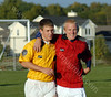 """October 2, 2008<br /> 2008 High School Soccer<br /> """"At the Game"""""""
