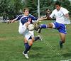 September 13, 2008<br /> Harrison vs Frankfort<br /> Soccer Match