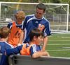 August 29, 2009<br /> Hamilton Southeastern vs Harrison<br /> Soccer
