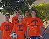 2009 Harrison Soccer Seniors