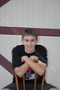 Patrick<br /> Class of 2010<br /> William Henry Harrison High School<br /> Senior Picture