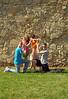 June 2009<br /> Pit Band Seniors