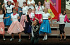 June 2008<br /> TSC Summer Musical<br /> Harrison and McCutcheon High School<br /> presents<br /> Joseph and the Amazing Technicolor Dream Coat<br /> Production Shots <br /> Dress Rehearsal - Pit Band - Cast - Crew - Techies
