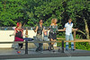 June 2009<br /> Tippecanoe Amphitheater<br /> Production Shots<br /> Back to the Eighties<br /> The totally awesome musical