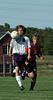August 26, 2008<br /> High School Soccer<br /> Harrison Raiders vs Lafayette Jeff Broncos