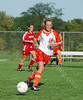 Angela<br /> September 17, 2008<br /> Ladies High School Soccer<br /> Harrison vs Fishers