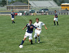August 23, 2008<br /> Harrison Raiders vs Covington<br /> Soccer