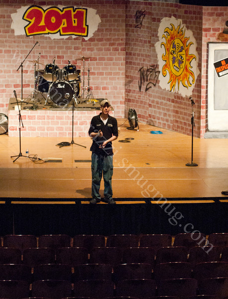 Live from Graff 2011<br /> William Henry Harrison High School   Performance