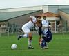 September 30, 2008<br /> Junior Varsity High School Soccer Game<br /> Harrison Raiders vs Brownsburg Bulldogs