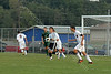 September 21, 2010<br /> High School Soccer Game<br /> Zionsville vs Harrison