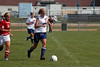 Kate A           #17<br /> August 15, 2009<br /> Avon Soccer Jamboree