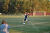 Fishers vs Harrison 2010 Soccer Game